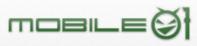 Mobile01 Logo
