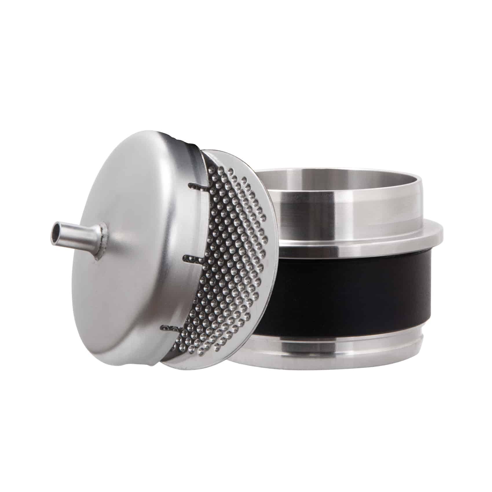 PRO 2不鏽鋼濾杯、濾網及噴口 (PRO專用,原廠稱Second Shot Kit)