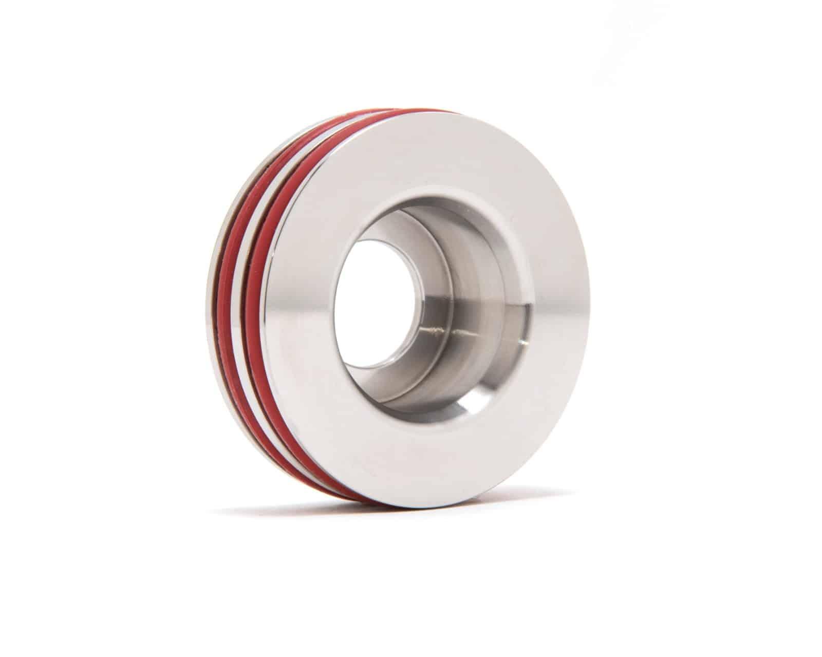 不鏽鋼柱塞 (標準機型專用壓力錶組零件)