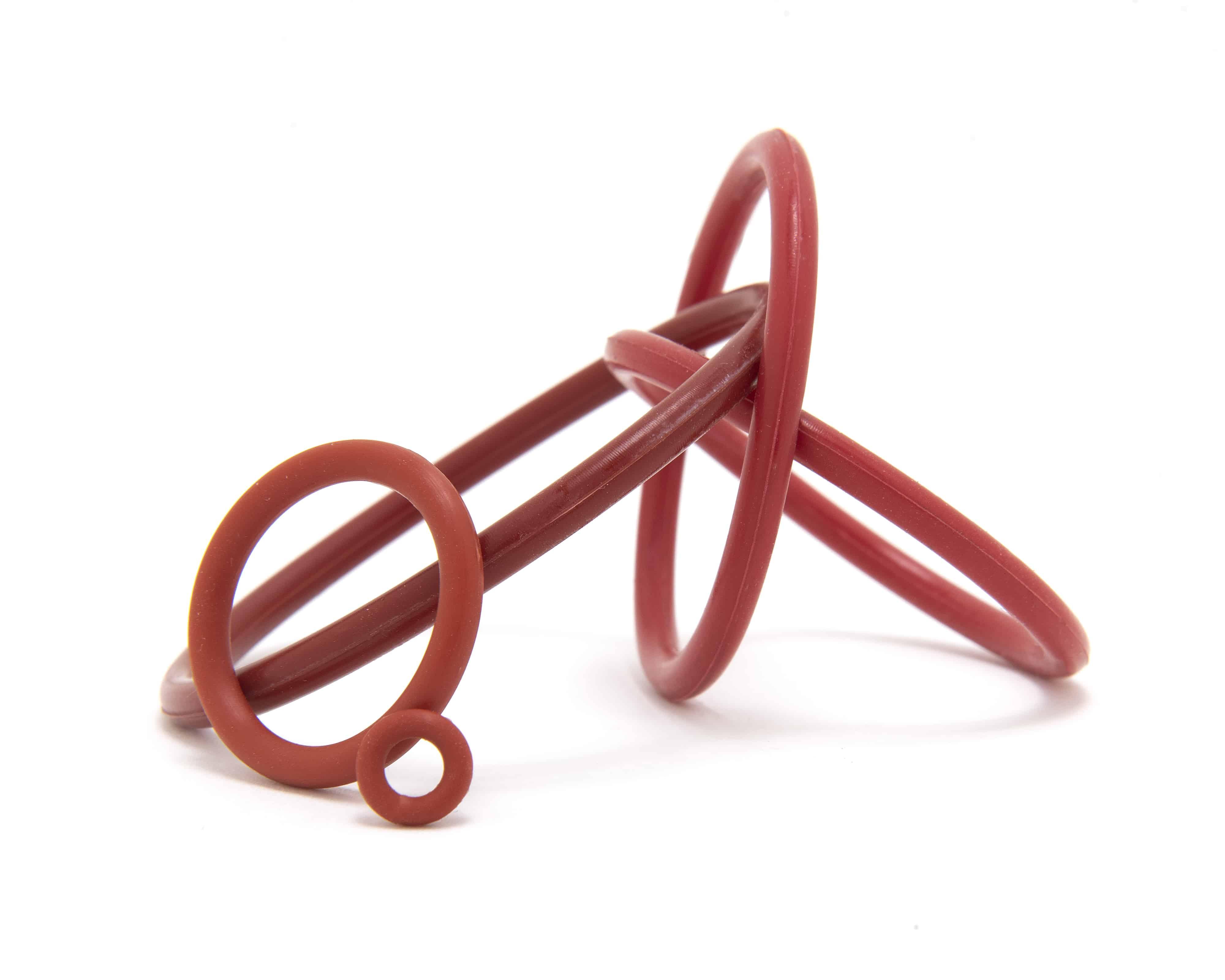 O型環組- 共六個O型環(PRO專用)